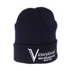 "Victory Knives - Beanie - ""Navy"""