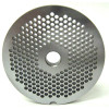 #12 Meat Grinder Plate with 1/8'' Holes