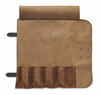 """F.Dick - Leather Knife Bag """"Empty"""" - 81068010"""