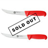 """Set of 2 Victory Knives - """"The Butcher's Lounge Live"""" -  Limited Edition"""