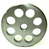 #32 Meat Grinder Plate with 5/8'' Holes