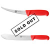 """Set of 2 Victory Knives - """"The Butcher's Lounge Live"""" -  Limited Edition - #2"""