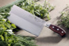 """F.Dick - 6-3/4"""" Chinese Cleaver / Mincing Knife -1778 Series - 8160418H"""