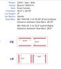 "MiniPack MV1100 VacBasic - Double Chamber Vacuum Sealer - ""Front & Back"""