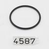 F-814 - O-Ring for Threaded Tip Piston - 4580, 4497 & 4587