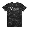 """Victory Knives - Short-Sleeve T-Shirt - """"Camouflage""""- S,M,L, XL & 2XL"""