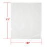 10 x 12 3mil Vacuum Barrier Bags (1,000)