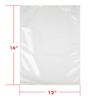12 x 16 3mil Vacuum Barrier Bags (500)
