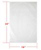 16 x 26 3mil Vacuum Barrier Bags (250)