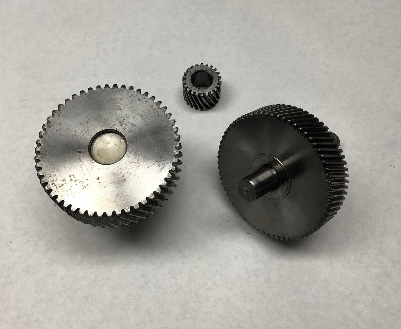 TorRey M32-3 Phase & M32 Single Phase Gear Kit - 05-71045