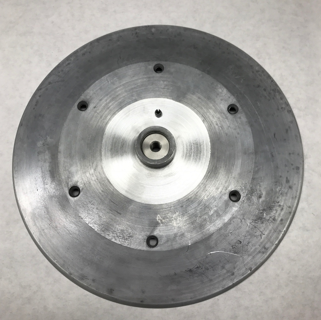 """Globe Center Plate Support Style (""""3"""") GS12-384-3"""