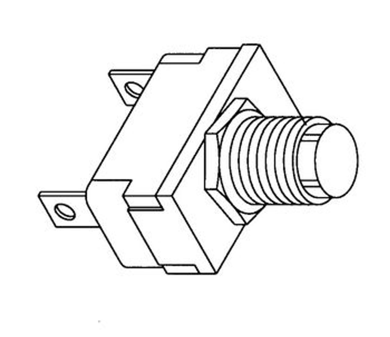 Biro Interlock Switch