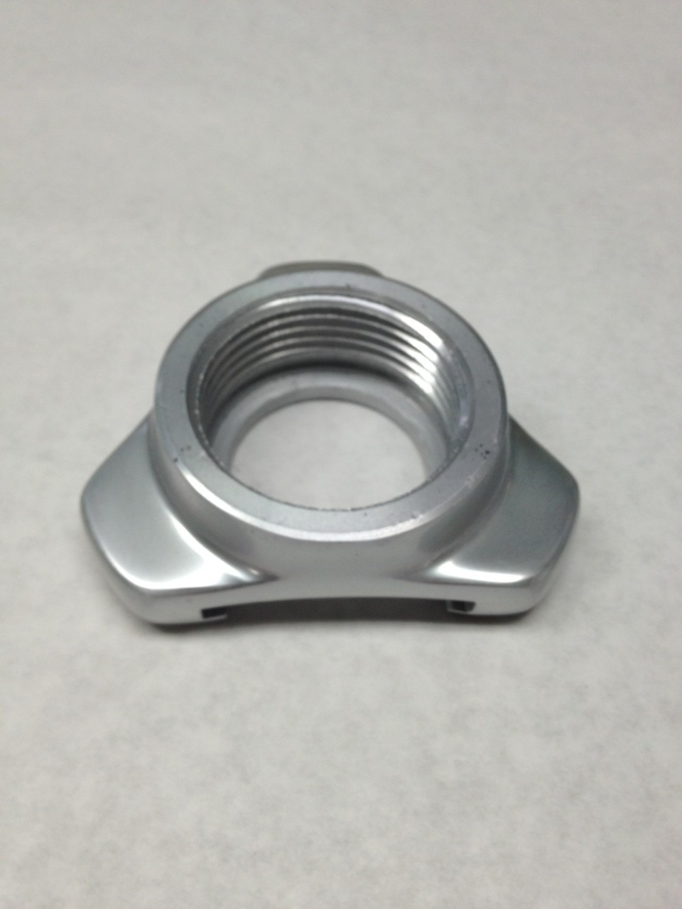 Talsa H-202 - H Series - Aluminum Horn/Nozzle Locking Nut - 7048