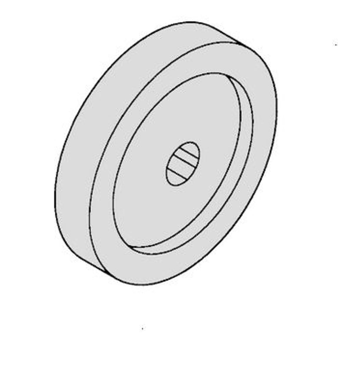 Hobart Grinding Stone 2612,2712,2812,2912 - HST-4