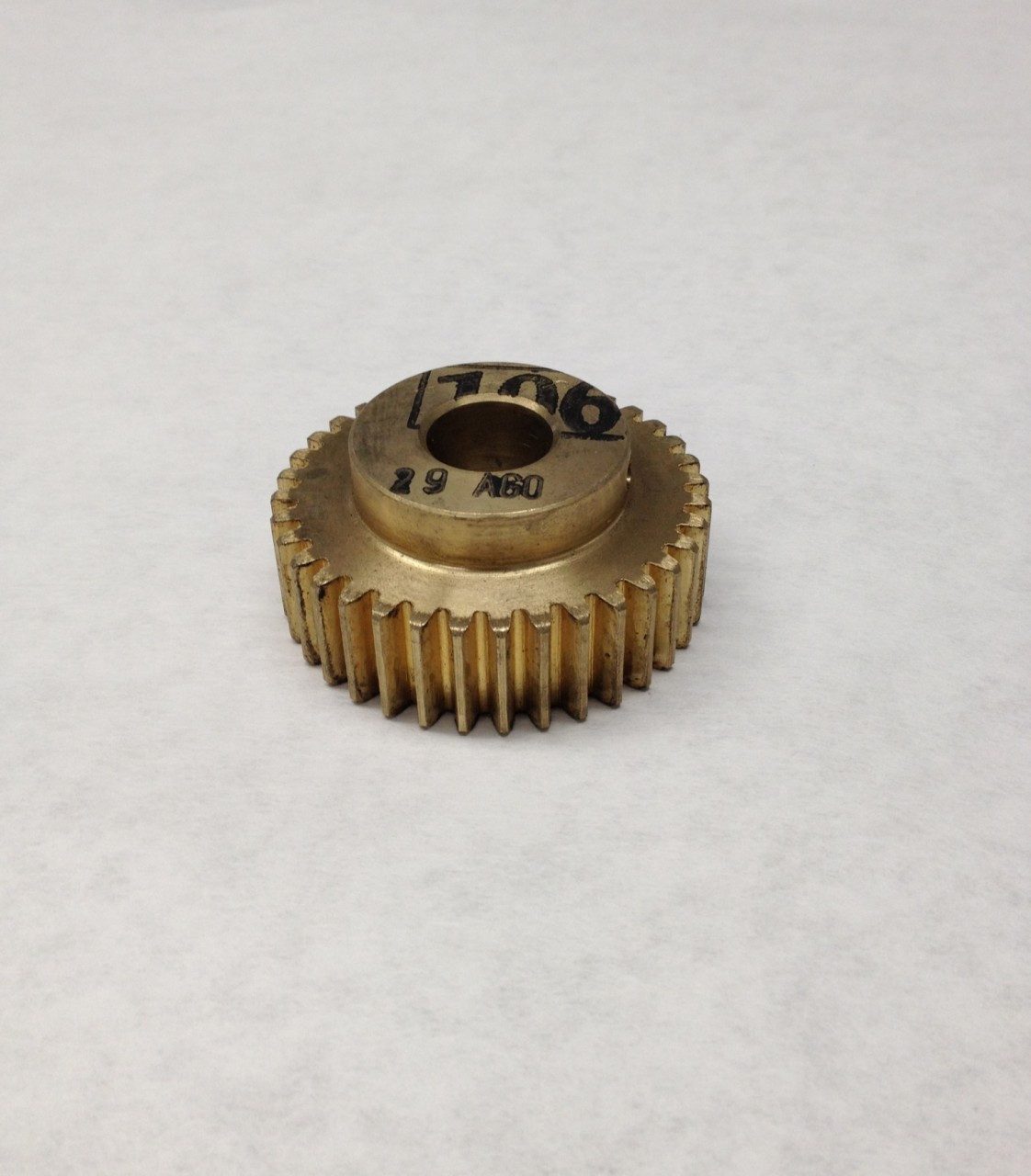 TorRey MT-43 - Gear - 05-02218