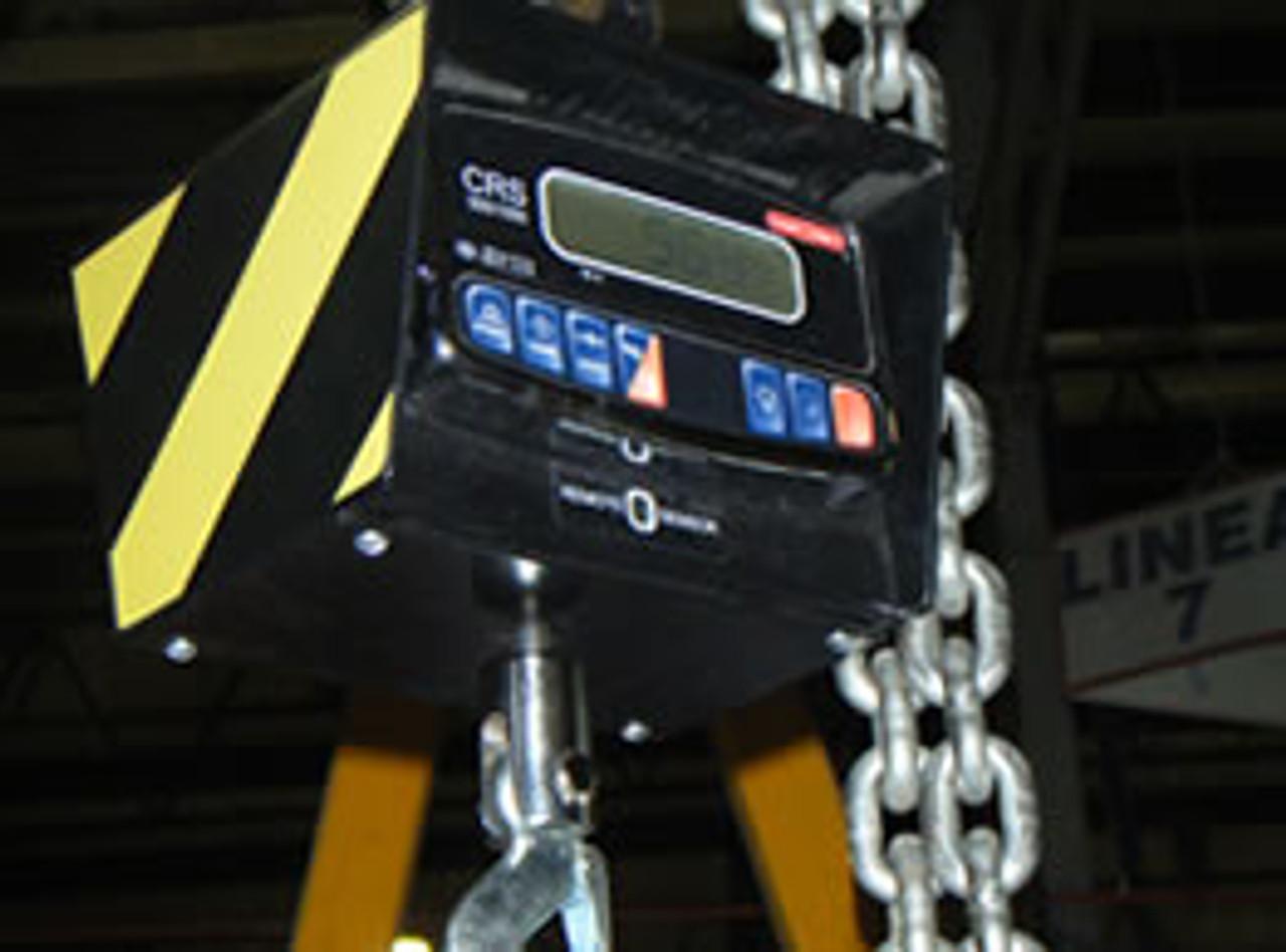 TorRey Crane Scale CRS-500/1000
