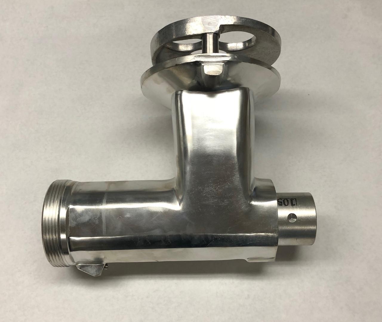 TorRey M32 Series HeadStock - 05-72588