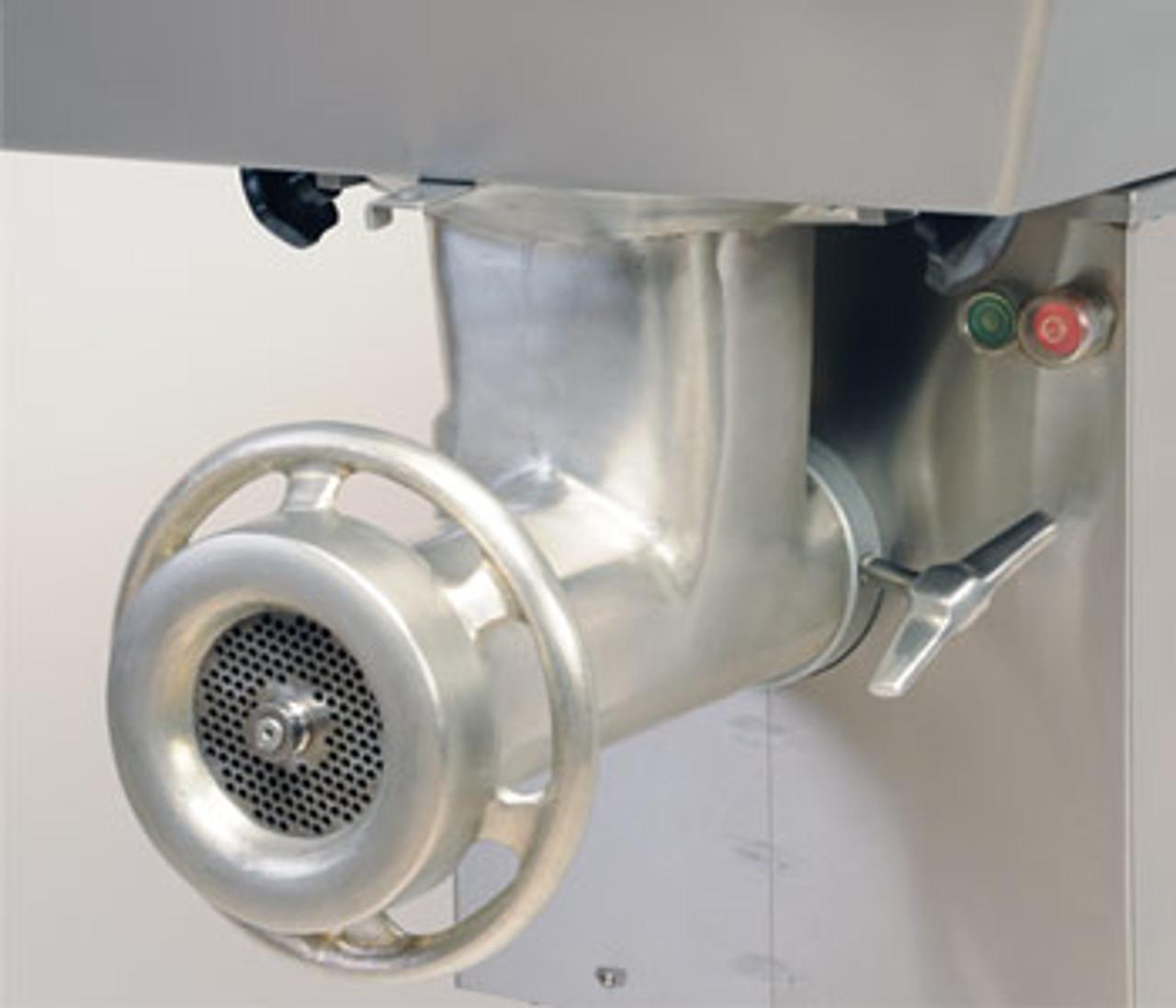 ProCut KG-32-MP Single Phase 220 Volt Meat Grinder