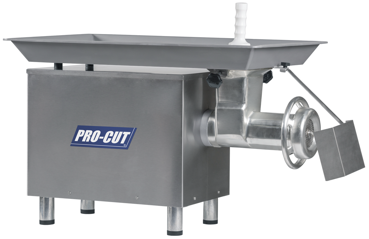 ProCut KG-32-MP Single Phase 220 Volt Meat Grinder