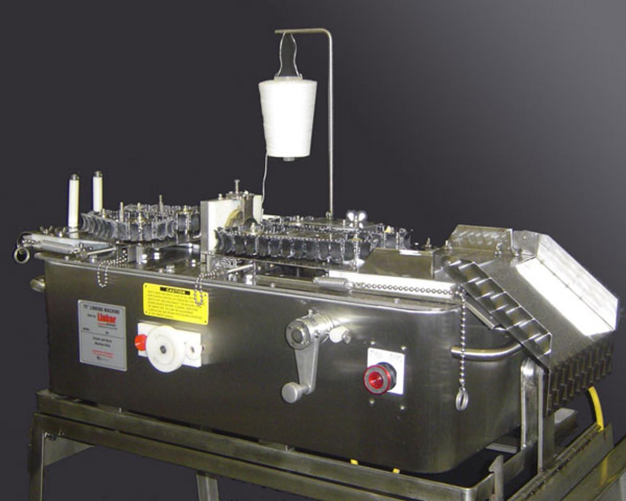 ST005 Linker Machine