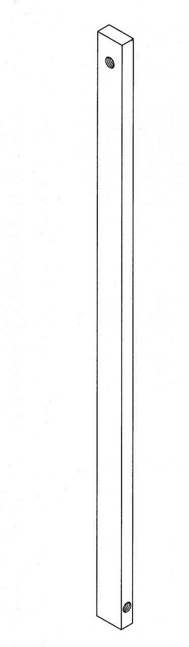 Biro 34,1433,3334 - Guide Bar - B074