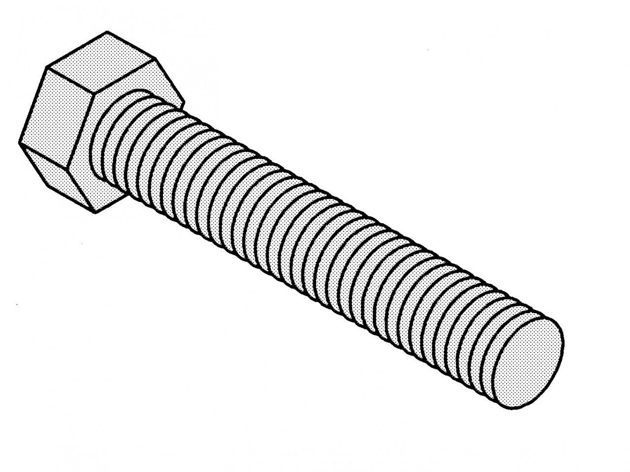 Biro Saws - Finger Lift Fastener Bolt - B157