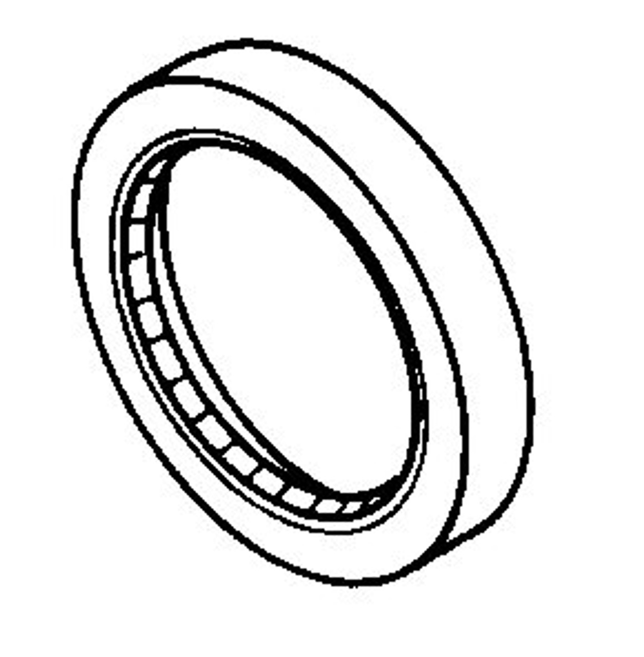 Biro Saws - Lower Shaft Seal