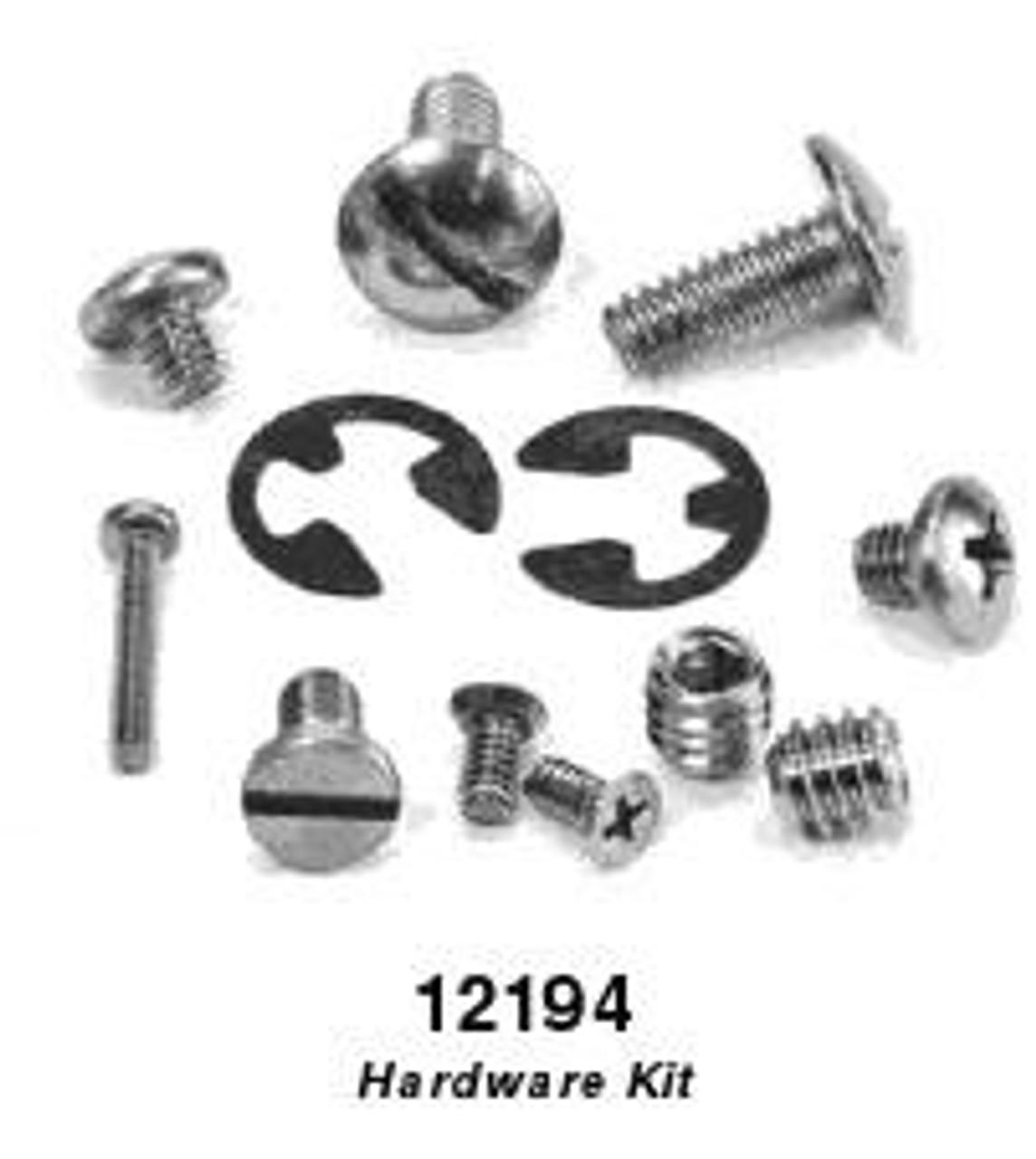 Hobart Hardware Kit