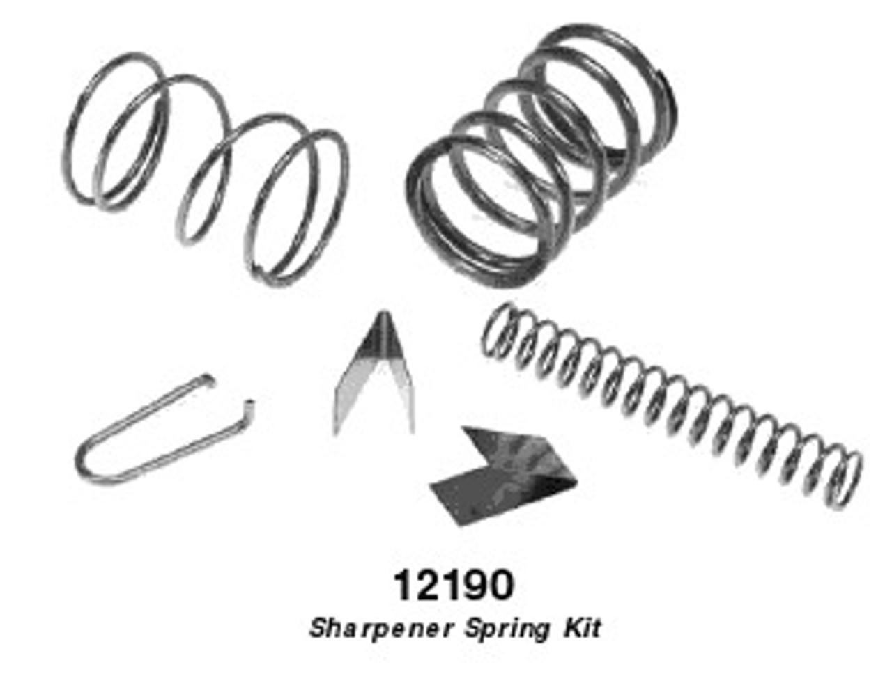 Hobart Sharpener Spring Kit