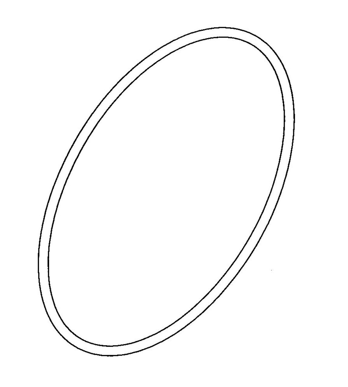 Hobart HC06 O-Ring