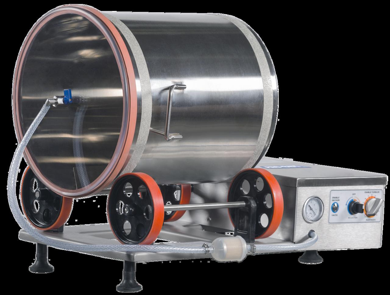 ProCut KMV-25 Vacuum Tumbler/ Marinator