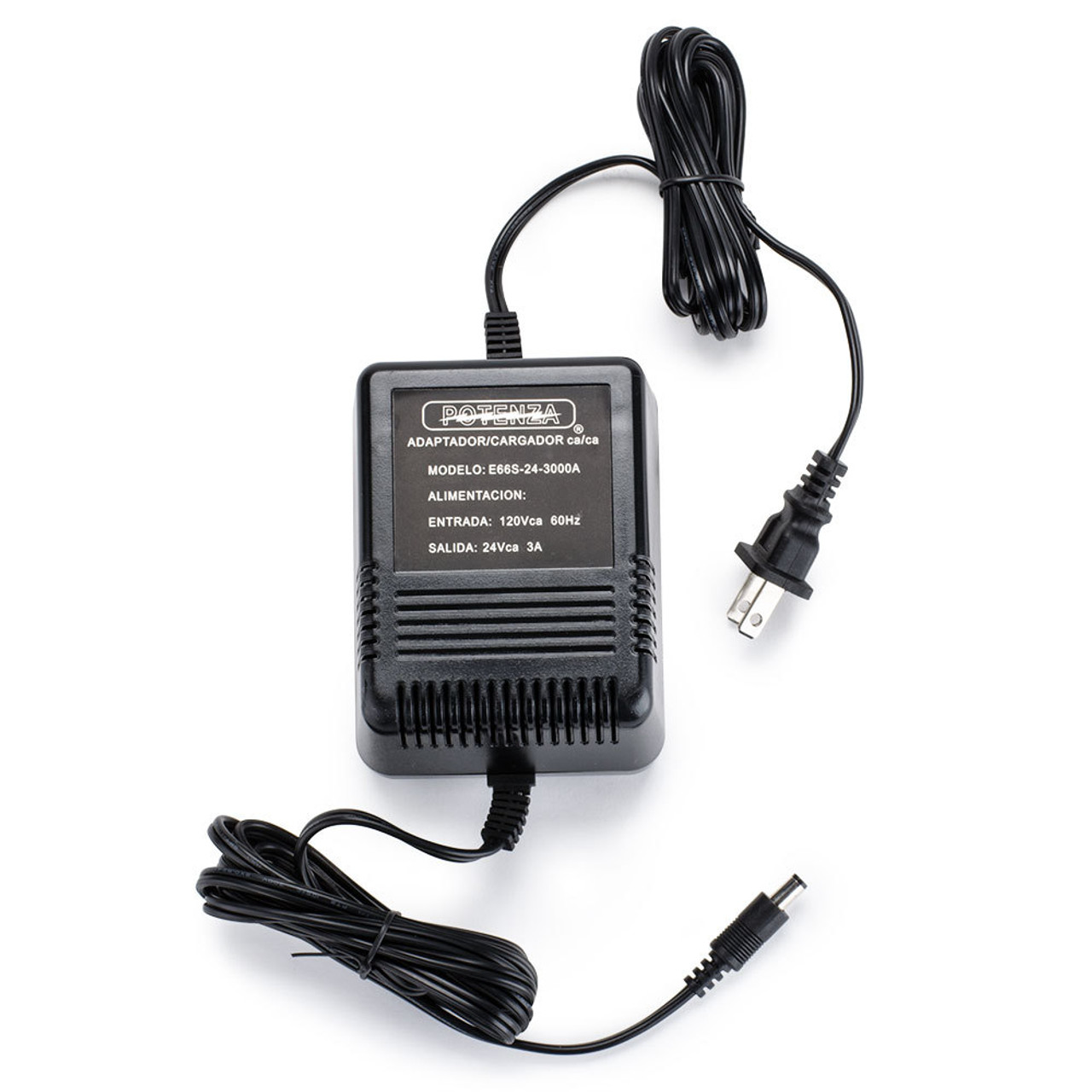 Tor Rey 24V AC Adapter for LSQ-40L Label Printing Scale - 21900419