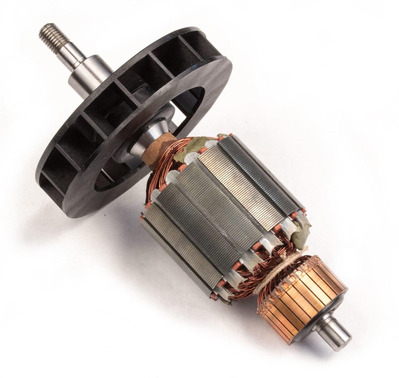 404 -- (#11) -- Armature 115V - 1063117