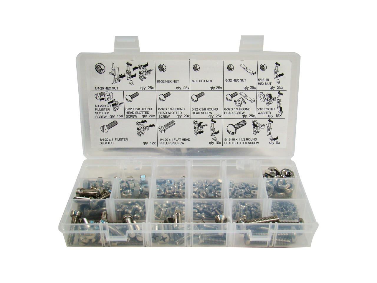 Butcher Boy B12,B14,B16,SA16, & SA20 - Hardware Kit - BBRK-5