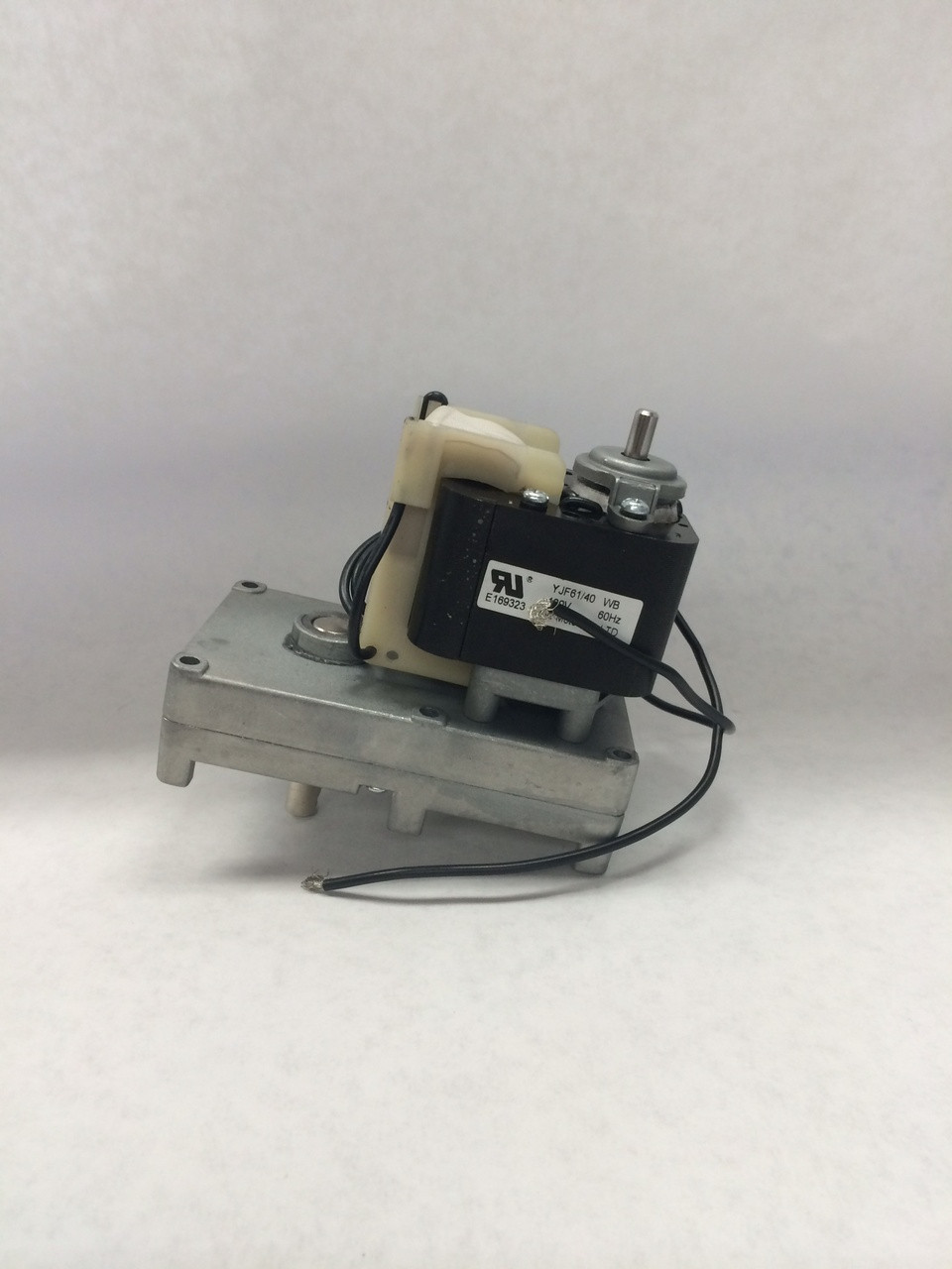 TorRey MV-25 Replacement Gear Motor