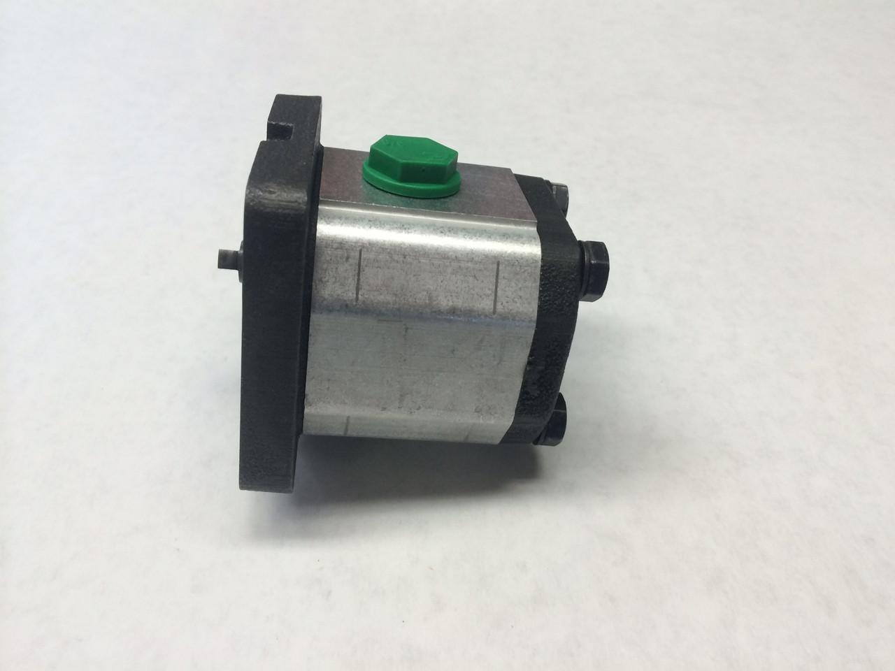 Talsa H-223 - H Series - Gear Pump - 0037, 0011 & 0855