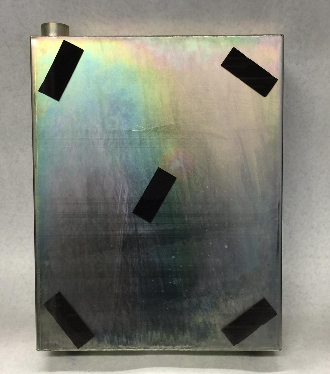 Talsa H-271 -- H Series - Internal Oil Reservoir - Metal - 2008