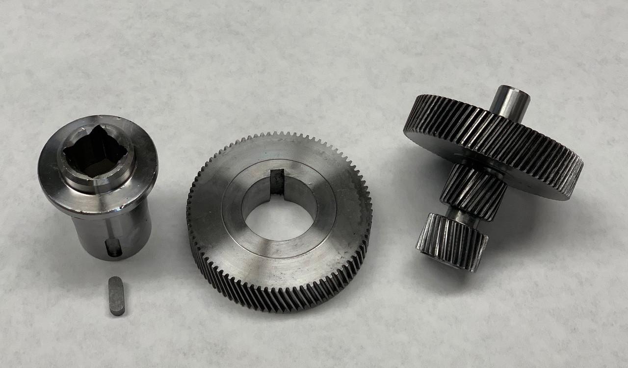 ProCut KG-22W & KG-22W-XP - Square Gear Kit - 05-72409