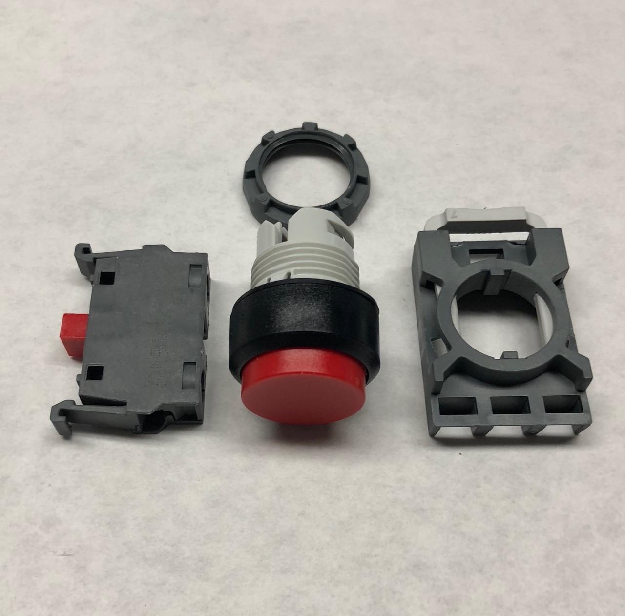 ProCut Parts - KG-32, KG-32MP & KG-32XP - Switch - Red - M502263