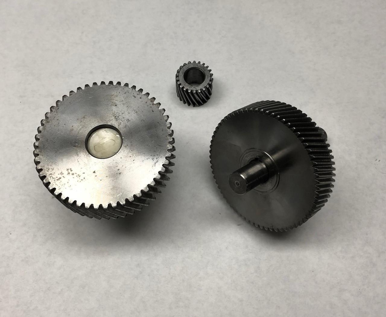 ProCut KG-32, KG-32MP & KG-32XP - Gear Kit - M571045