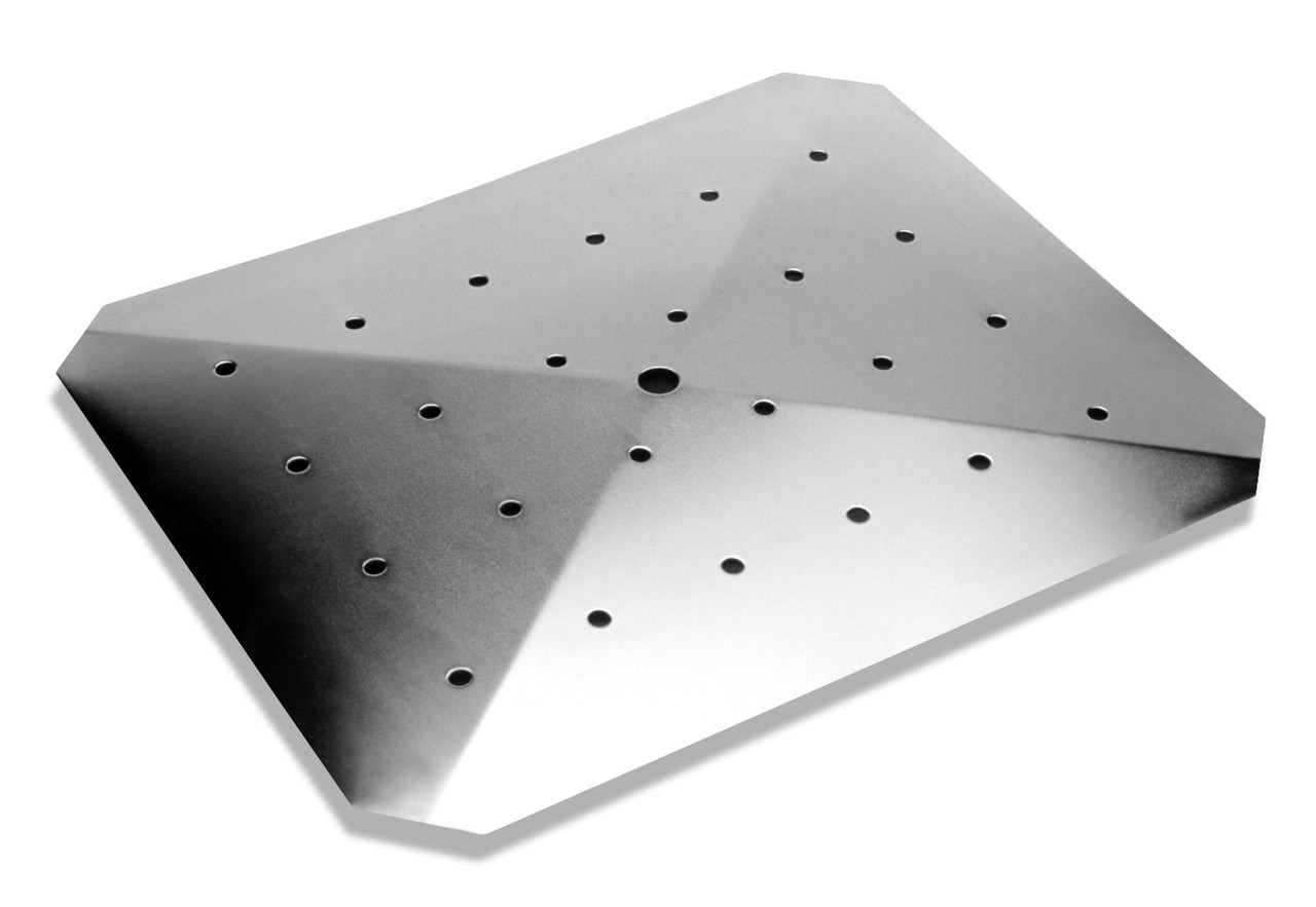 SANI-LAV 560 Perforated False Bottom