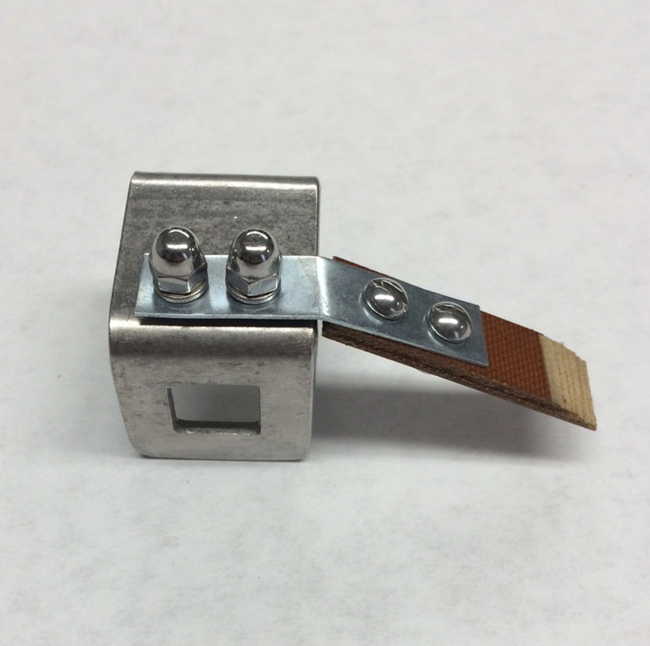 ProCut KSP-116,KS-116 & KS-120 - Upper Wheel Scrapper (Cleaner) - M572680