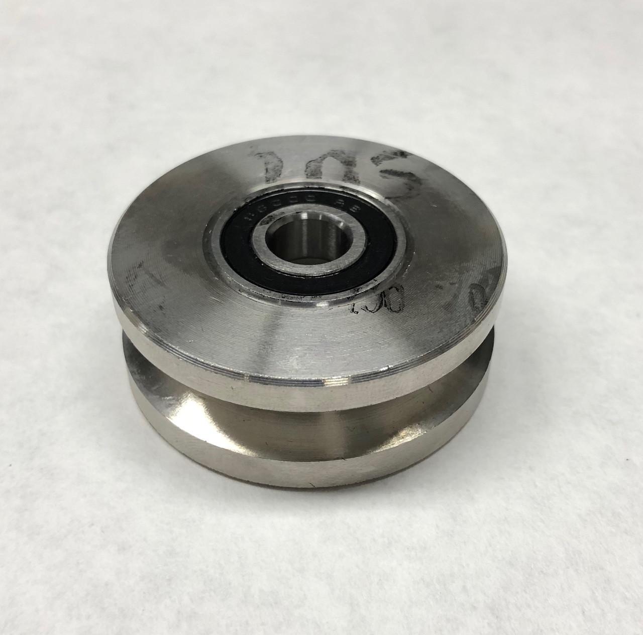 ProCut KSP-116,KS-116 & KS-120 - Stainless Steel Wheels - M573165