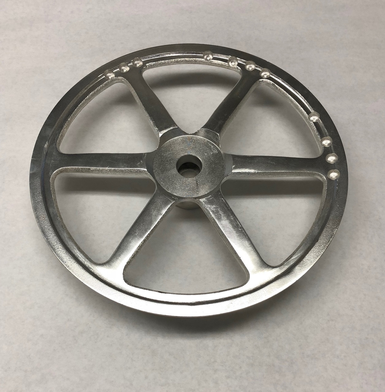 ProCut KSP-116,KS-116 & KS-120 - Lower Wheel - M571109