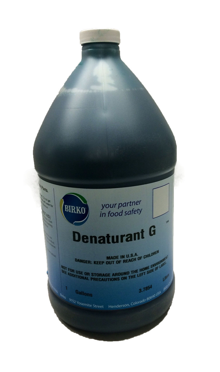Denaturant G™ - I00237