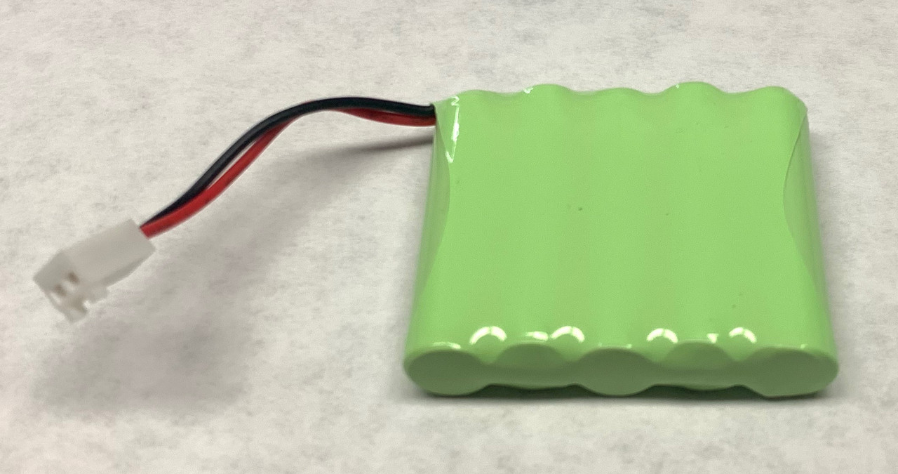 Tor Rey Replacement Battery for PZC, EQM, and SR Series Scales - 46600825