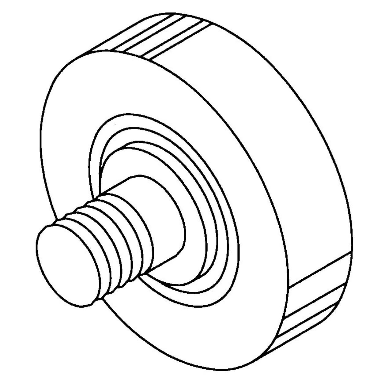 Table Bearing - B010-159 & B020-159