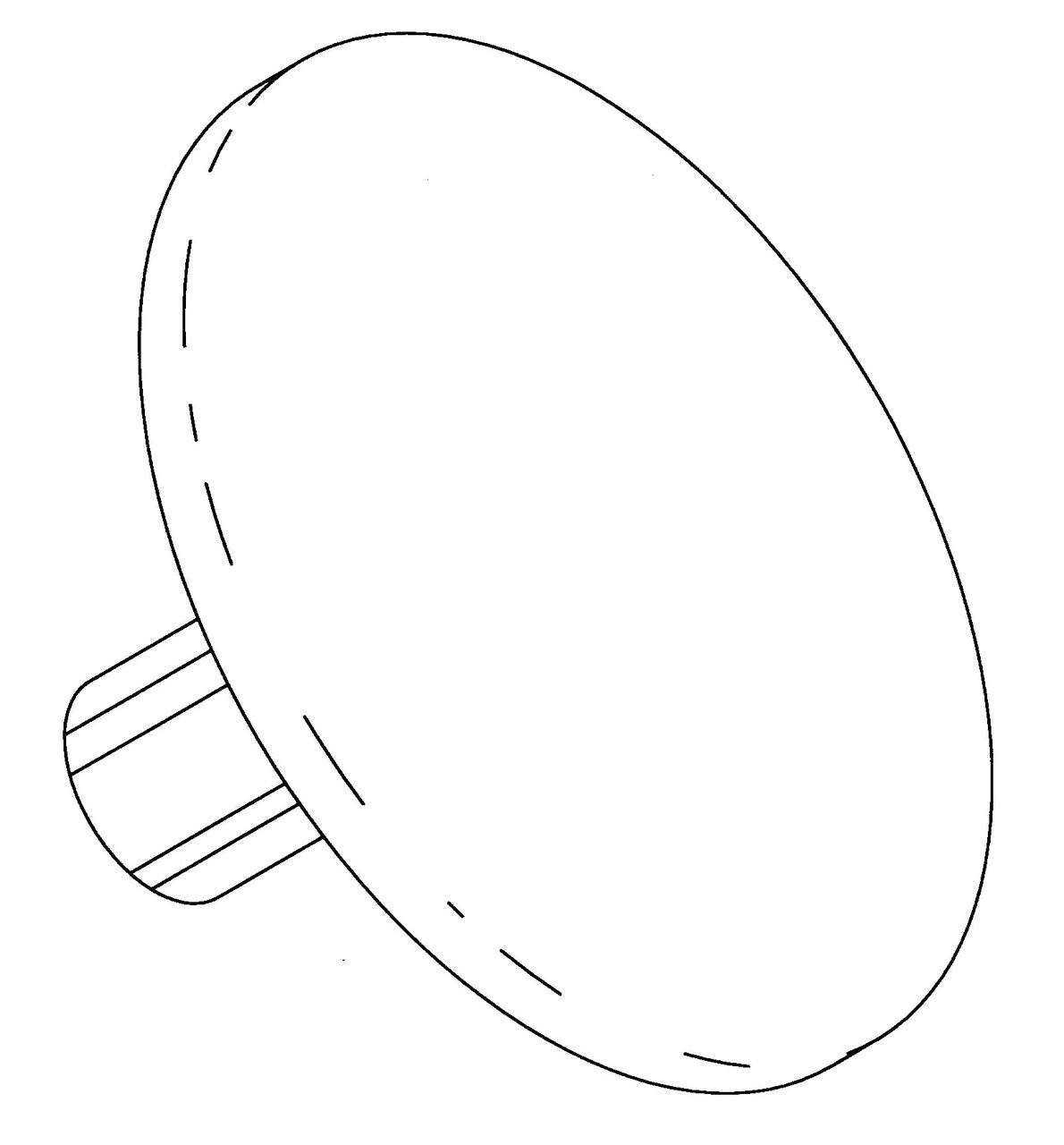 Berkel Spacer Plug - US14-24