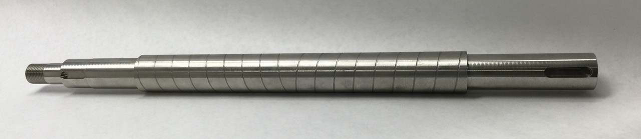 Talsa K-640 - K15e & K15v - Knives Shaft - 7272