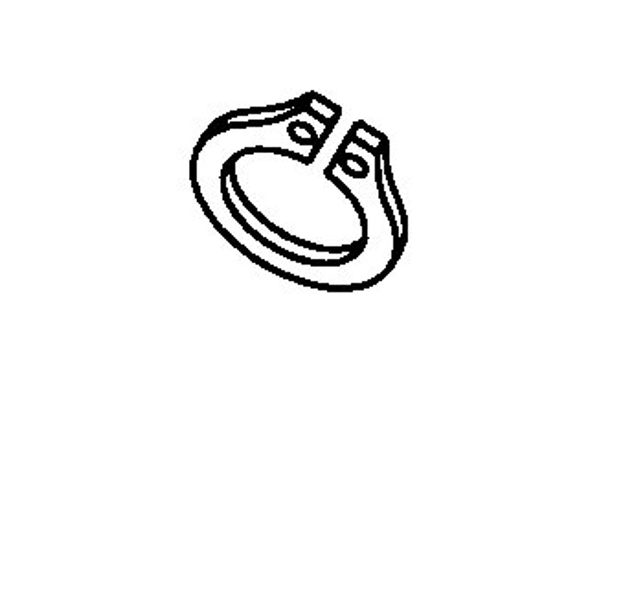 Biro Pro 9 - Snap Ring - B303